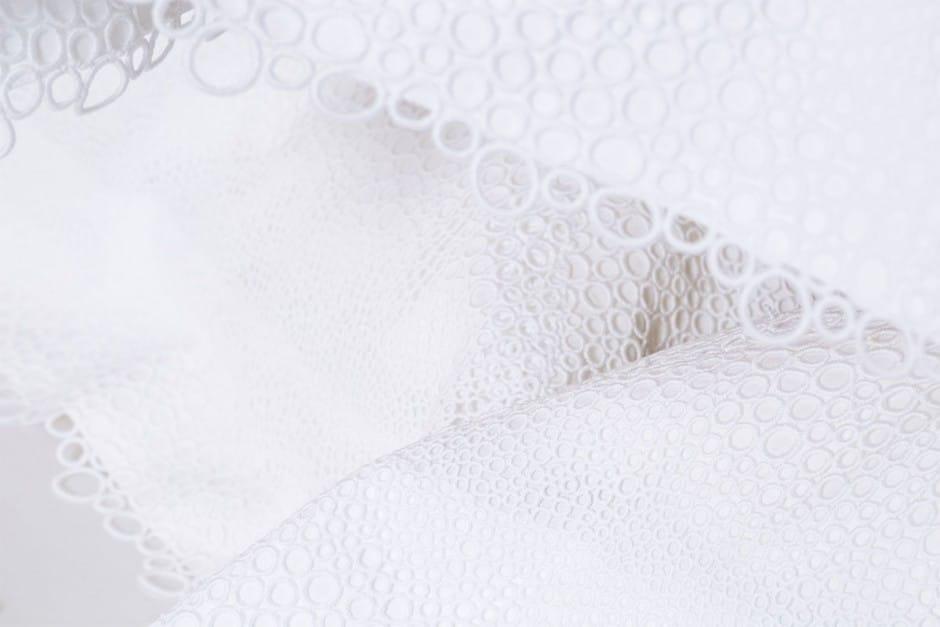 Capri parure de lit dentelle