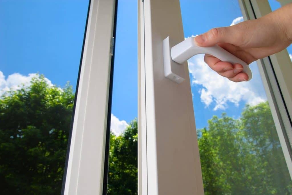 Durabilité fenêtre
