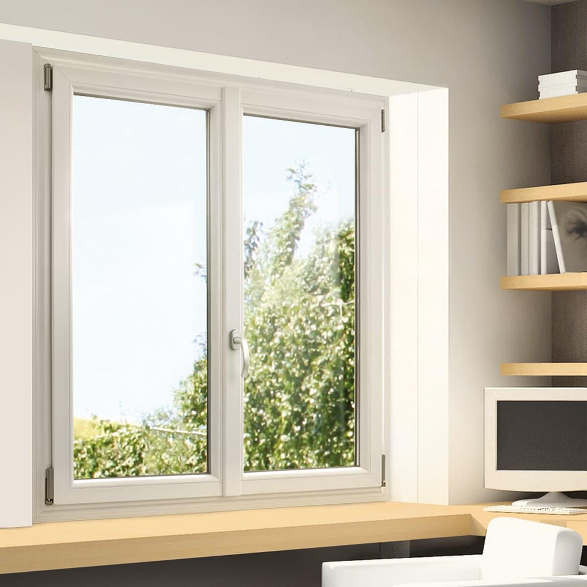 Des fenêtres pour une pièce