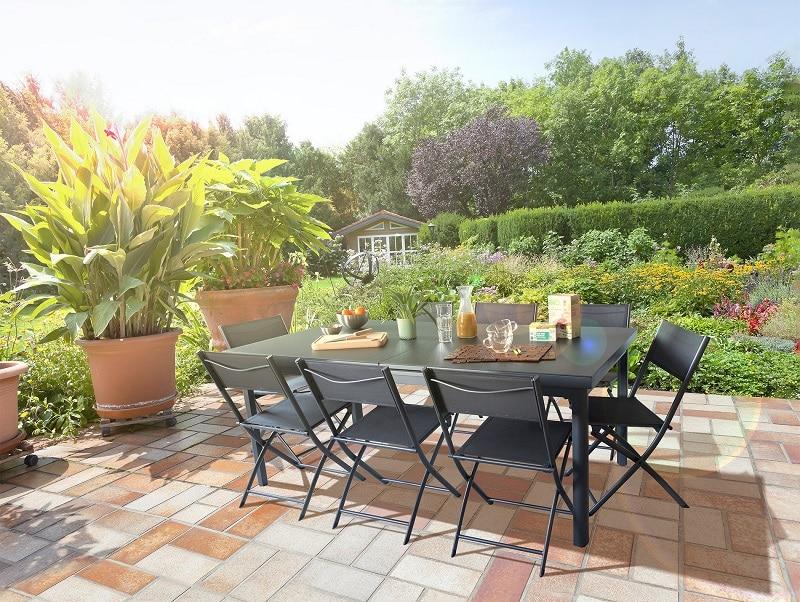 Quel meuble de jardin choisir