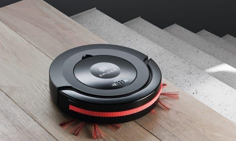 robot aspirateur comment bien choisir. Black Bedroom Furniture Sets. Home Design Ideas