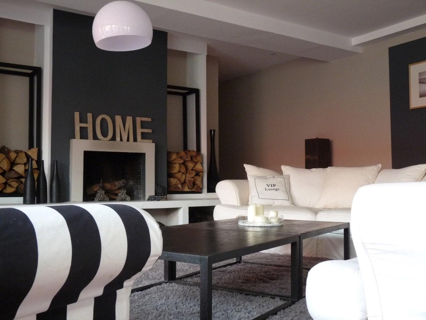 comment r ussir la d coration int rieure de votre logement. Black Bedroom Furniture Sets. Home Design Ideas
