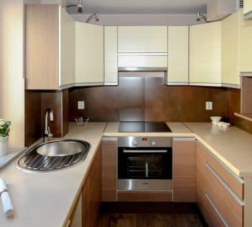 Faites confiance à un fabricant de cuisines et des cuisinistes pour votre projet