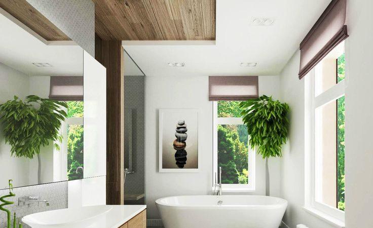 Comment faire une salle de bain japonaise ? - Les Trophées de la Maison
