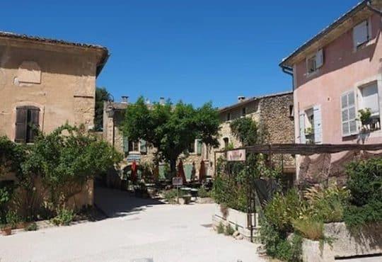 Construire maison vaucluse