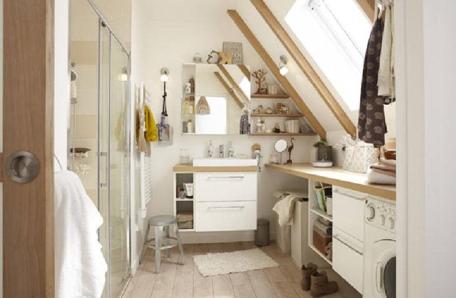 petit appartement quelques astuces pour gagner de la place. Black Bedroom Furniture Sets. Home Design Ideas