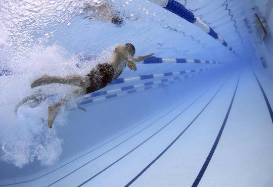 Pourquoi installer un système de nage à contre courant?