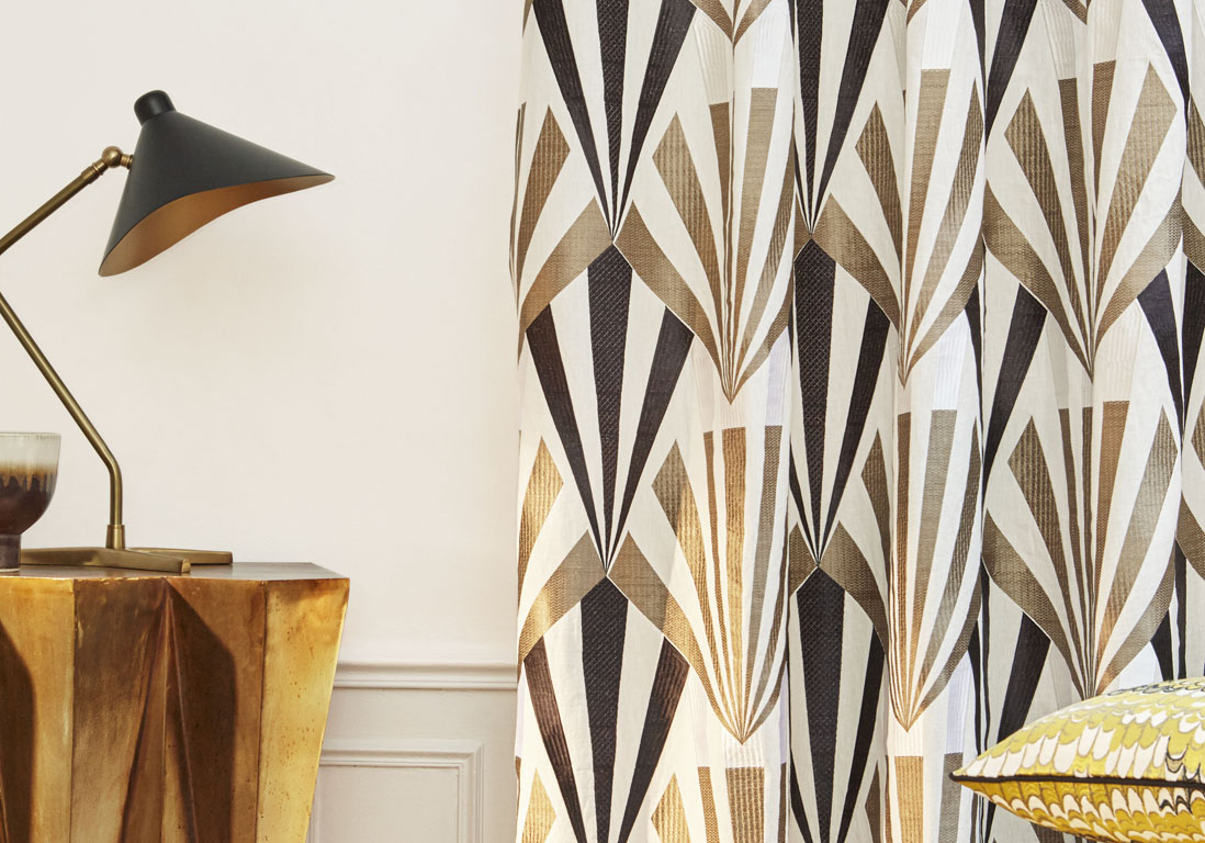 comment bien choisir les rideaux pour votre salon