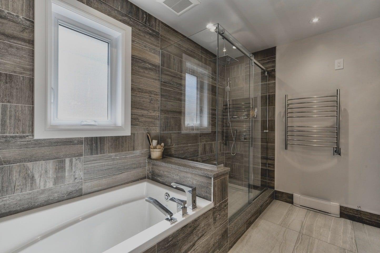 Charmant Baignoire Classique Ou Sabot Pour Votre Nouvelle Salle De Bain ?   Les  Trophées De La Maison